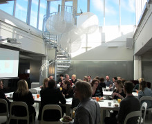 Mynewsdesk  järjestää aamiaisseminaarin monikanavaisuuden haasteista ja mahdollisuuksista
