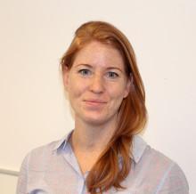Hanna Borg bytte roll från beställare till konsult på Iterio