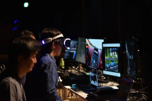 CGI, VFX, Real-Time CG and Animation intersect at the forefront of technical creativity at SIGGRAPH Asia 2019