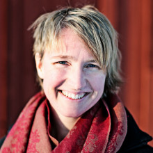 Christina Hedin