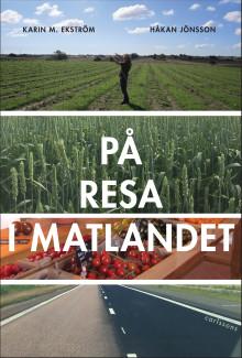 Ny bok: På resa i matlandet