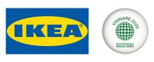 Cirkulär ekonomi och klimatambitioner gör IKEA mest hållbara