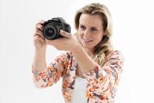 Ta första steget in i EOS värld – Canon lanserar EOS 1100D