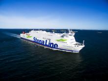 Stena Lines metanolprojekt dubbelt prisbelönt på en vecka