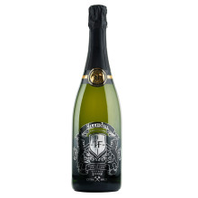 Svenska hårdrocksrebeller firar 20-årsjubileum med unik Champagne