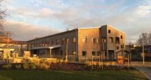 Pressinbjudan: Invigning av Blåsbo förskola