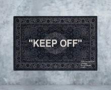 Art Event 2019: Nu lander Virgil Ablohs kunsttæppe i IKEA