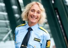 Behov for flere politiansatte med masterutdanning