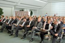 """Mit dem """"Digi-Forum"""" stellt sich die Sparkasse Neuss den Herausforderungen der Zukunft"""