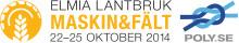 Elmia Lantbruksmässa med Poly-Produkter 22-25 oktober