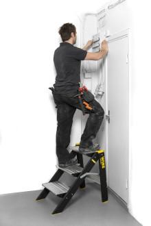 Arbetspallar för proffs från WIBE Ladders