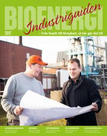 Industriguiden – Från fossilt till förnybart 2017