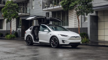 Tesla kommer till Stora Nolia  – besökarna erbjuds provkörning