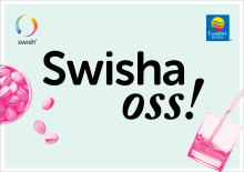 Sveriges första hotellkedja med Swish-betalning