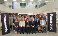 Panasonic Donates 2,400 Solar Lanterns to 11 Humanitarian  & Non-Governmental Organizations in Cambodia