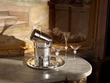 Rosenthal meets Versace - Versace Bar