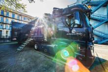 Nach zweieinhalb erfolgreichen Jahren: PROCAD schließt Truck-Tour ab