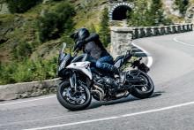 スポーツツーリング「TRACER900 ABS」2018年モデルを発売 上級仕様の「TRACER900 GT ABS」も追加設定