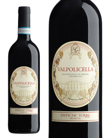 Ny Valpolicella från Antiche Terre!