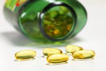 Sisältääkö omega-3-tuotteesi tarpeeksi vaikuttavia aineita?