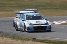 Lestrup Racing jobbar på tvåbilssatsning till STCC 2020