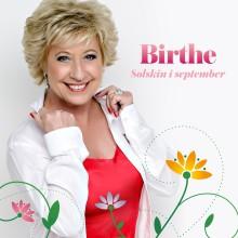 """""""Solskin i september"""" ny single fra Birthe Kjær – ude nu"""
