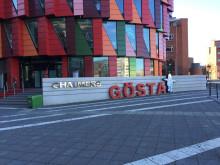 GÖSTA IT-arbetsmarknadsdag 2016 [Göteborg]