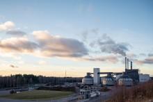 """""""Vi välkomnar ett förtydligande kring framtida användning av vår reservpanncentral"""""""