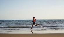 Sveriges bästa triathlet hjälper oss hitta löparglädjen!
