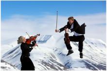 Stjernemøte på verdens nordligste kammermusikkfestival