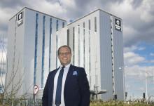 Nya hotelldirektören kommer skapa Helsingborgs attraktivaste mötesplats
