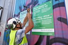 Fler fastighetsbolag går samman mot fusk i byggbranschen