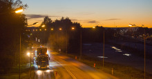 Svevia får beläggningsavtal med Håbo kommun