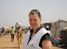 Mari Mörth ny generalsekreterare för Läkare Utan Gränser