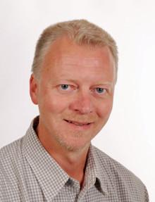 Mats Tinnsten föreslås bli ny prorektor