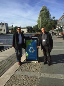 Jönköping, Sveriges renaste stad 2016