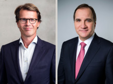 Telenor Connexion's CEO travels to India with Swedish Prime Minister and high level business delegation