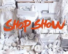 SHOP SHOW- Hållbar shopping, är det möjligt?