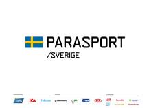 Snabba fakta - om Parasport Sverige