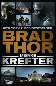 Samtlige av hans actionthrillere har toppet  New York Times' bestselgerliste!