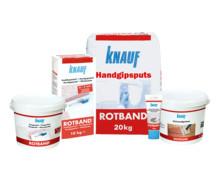 Knauf lanserar en ny produktlinje