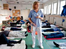 Medicinsk yoga - något för dig?