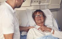 Äldre ska få snabbare akutsjukvård med ny screening