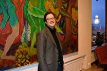 Tranströmer hyllas på Musik i Syd CHANNEL