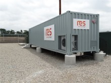 RES a leader in 2016 Navigant Research Energy Storage Report, second year in a row