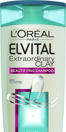 Elvital Extraordinary Clay