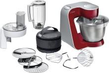 Bosch-kodinkoneiden joululahjavinkit: Ruuan tuoksuiset paketit keittiöön