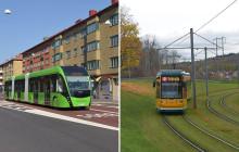 1 juli, 15.30-16.15: BRT vs TRAMS – vilket är bäst, spårväg eller bussar?