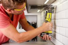 Ryobis nye ONE+ batteridrevne værktøj til træbearbejdning