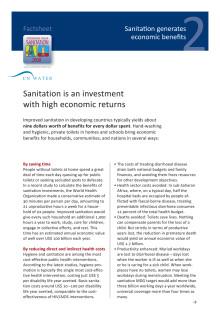 Sanitet - investering med hög avkastning
